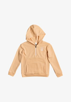NOISE OF THE WIND - Hoodie - apricot ice