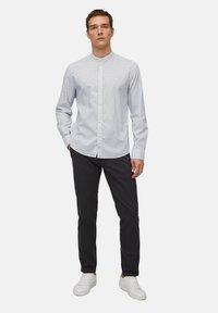 Marc O'Polo - Shirt - multi/ white - 5