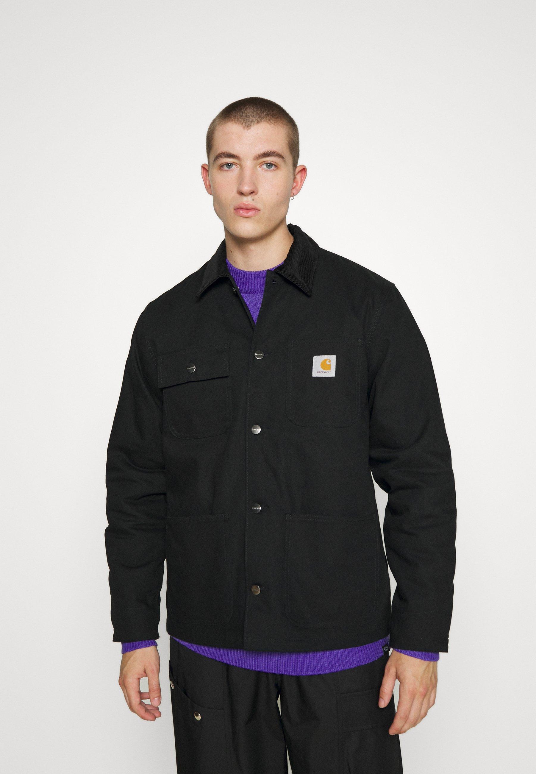 Men MICHIGAN COAT DEARBORN - Summer jacket