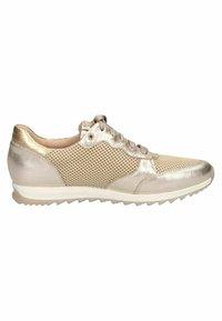 Caprice - Sneakers laag - platino comb - 4