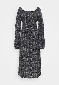 Missguided Tall - Day dress - black - 4