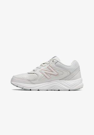 Sneakers laag - grey/grey