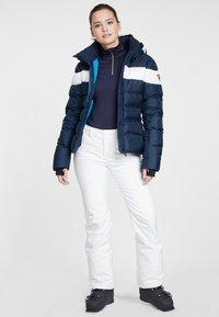 Rossignol - Snow pants - white - 1