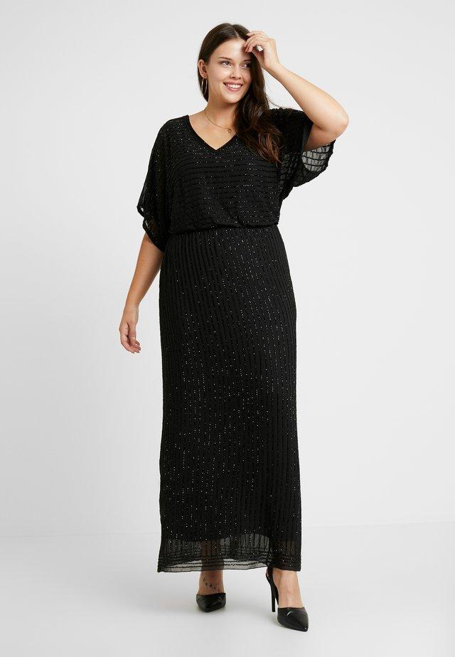 MAXI - Vestido de fiesta - black
