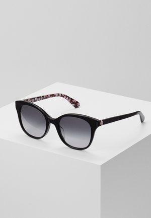 BIANKA - Sunglasses - black