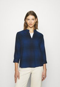 Lee - ESSENTIAL BLOUSE - Blouse - washed blue - 0
