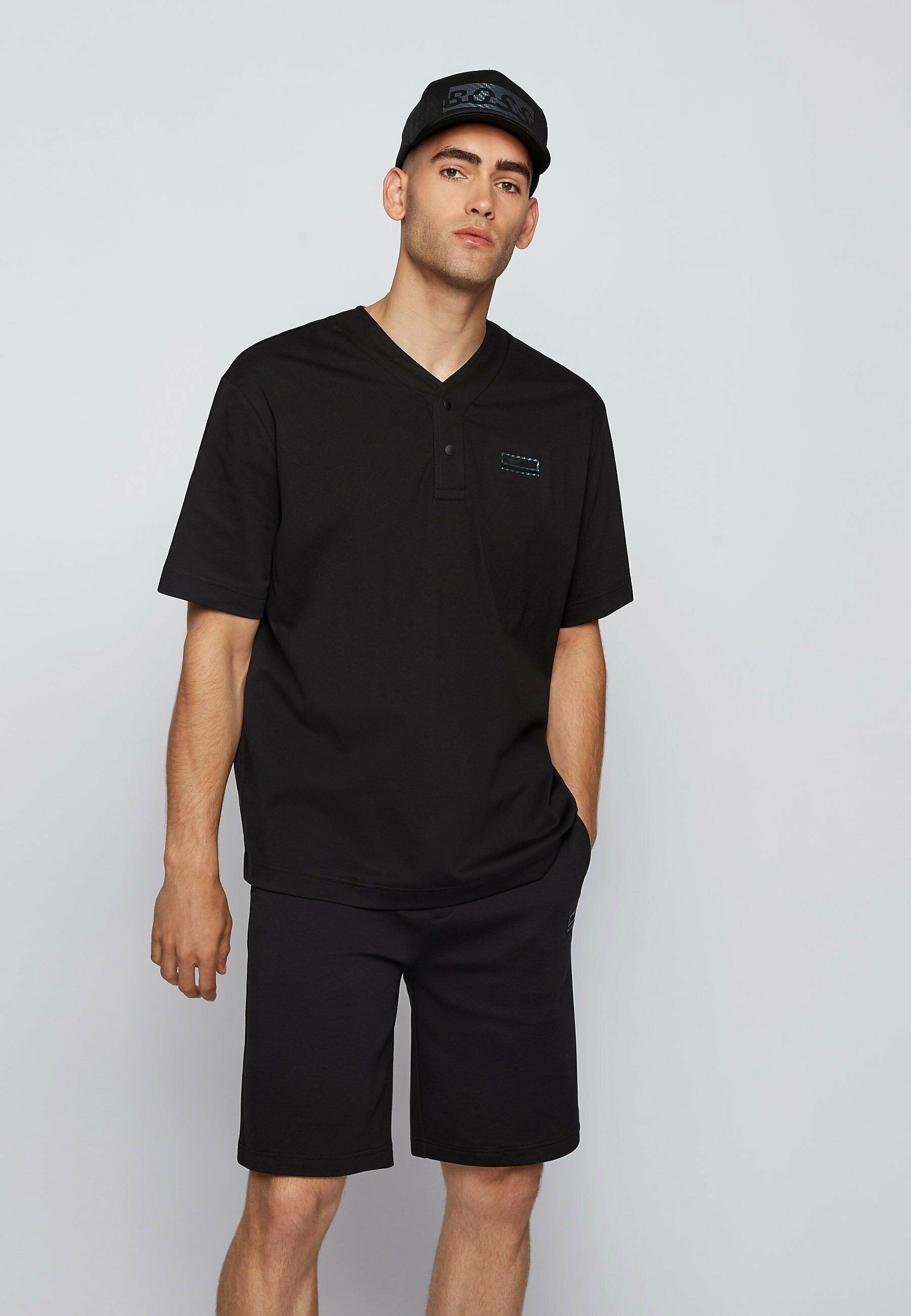 Homme PASEA - T-shirt basique