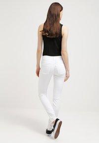MAC Jeans - DREAM - Jeans Skinny Fit - white - 2