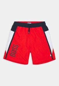 BOSS - SWIM - Plavky - bright red - 0