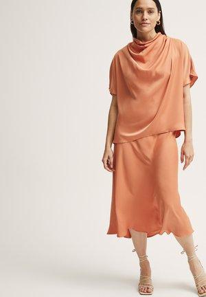 ALLY - Blouse - arabesqe orange