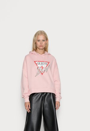 ICONIC - Hoodie - pretty in pink