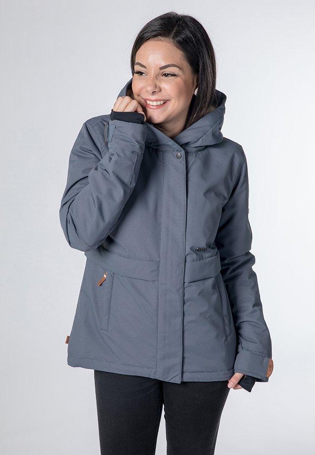 FIONA - Winter jacket - nightblue