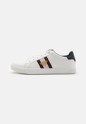 JFWHATTER  - Sneakersy niskie - white