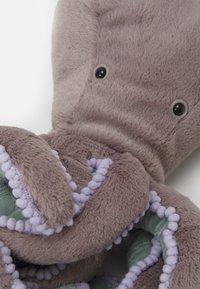 Jellycat - NEO OCTOPUS UNISEX - Cuddly toy - grey - 2