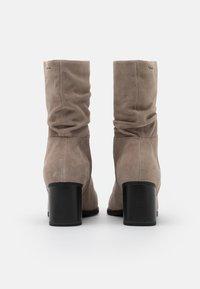 Tamaris - Boots - mud - 3