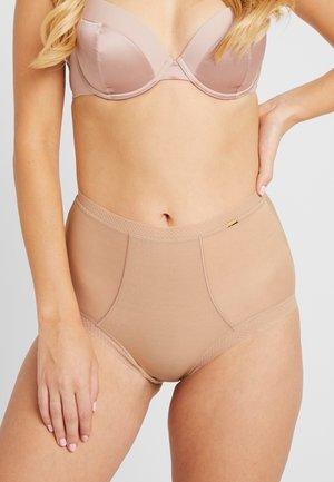 GLOSSIES - Slip - nude