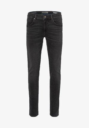 STYLE CHRIS - Jeans slim fit - patina black