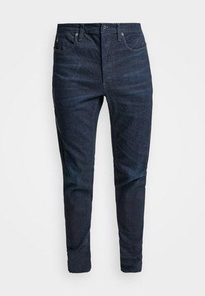 CITISHIELD 3D SLIM TAPERED - Jeans slim fit - higa stretch denim - 3d cobler processed wp