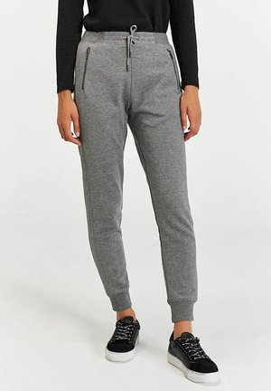 Tracksuit bottoms - gris anthracite