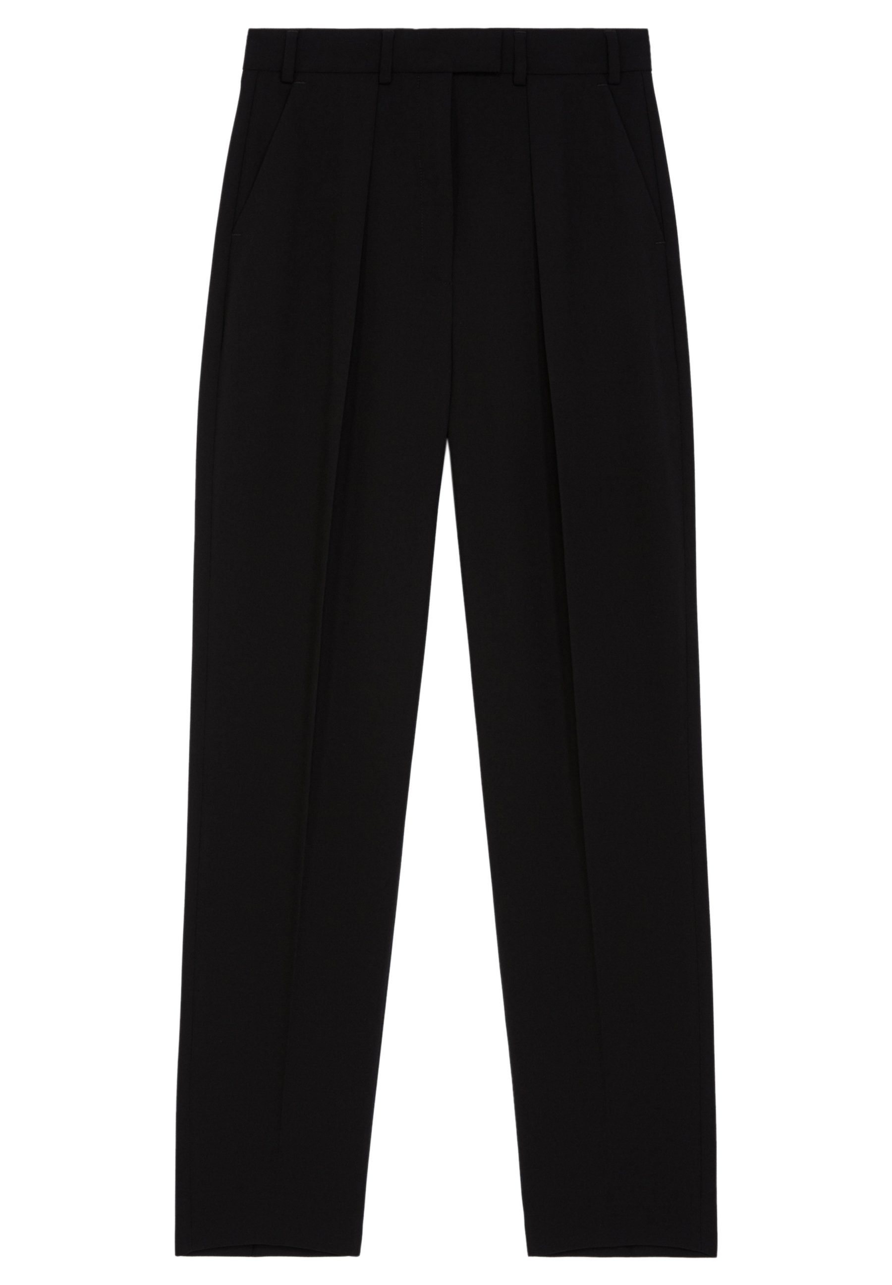 Femme Pantalon de costume