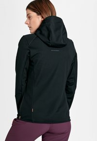Mammut - Giacca outdoor - black - 1