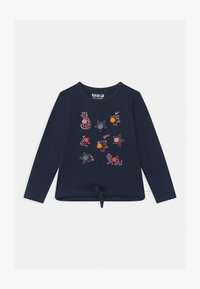 Staccato - KID - Long sleeved top - deep blue - 0
