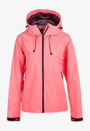 BROOK W  - Outdoor jacket -  pitaya pink