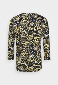 TOM TAILOR - Long sleeved top - yellow - 1