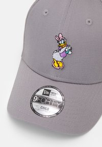 New Era - TOD KIDS CHARACTER 9FORTY+CHYT KIDS  CHARACTER 9FORTY UNISEX - Cap - grey - 3