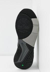 Timberland - DELPHIVILLE  - Sneakersy niskie - grey - 6