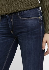Le Temps Des Cerises - PULP REG - Straight leg jeans - blue - 3