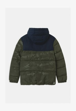 Veste d'hiver - khaki/oliv