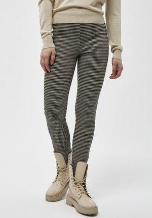 ENINNA  - Leggings - Trousers - black