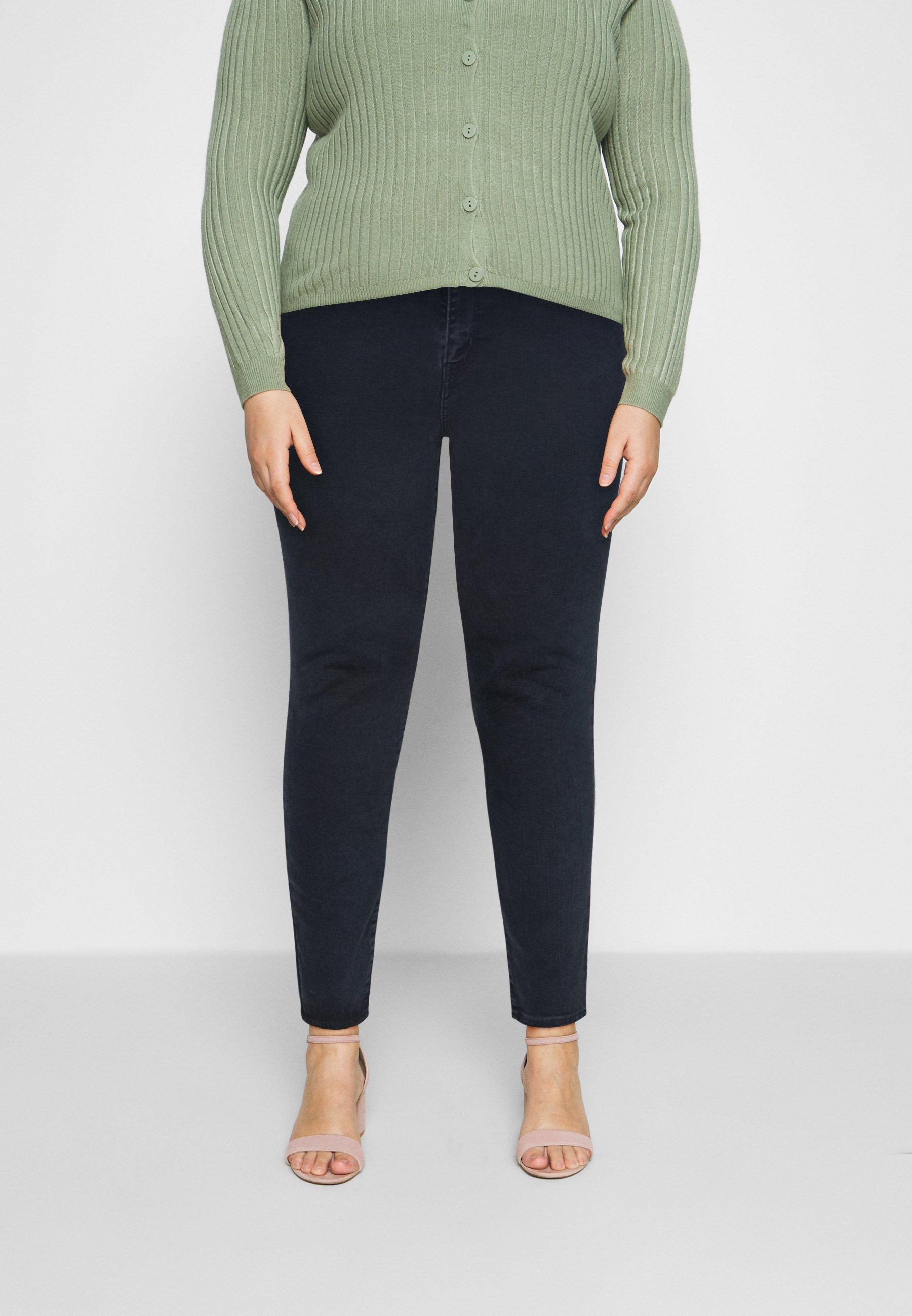 Femme MILE HIGH - Jeans Skinny