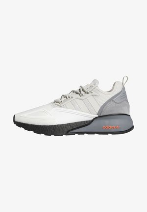 ZX 2K BOOST SHOES - Sports shoes - white