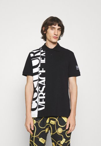 Polo shirt - nero