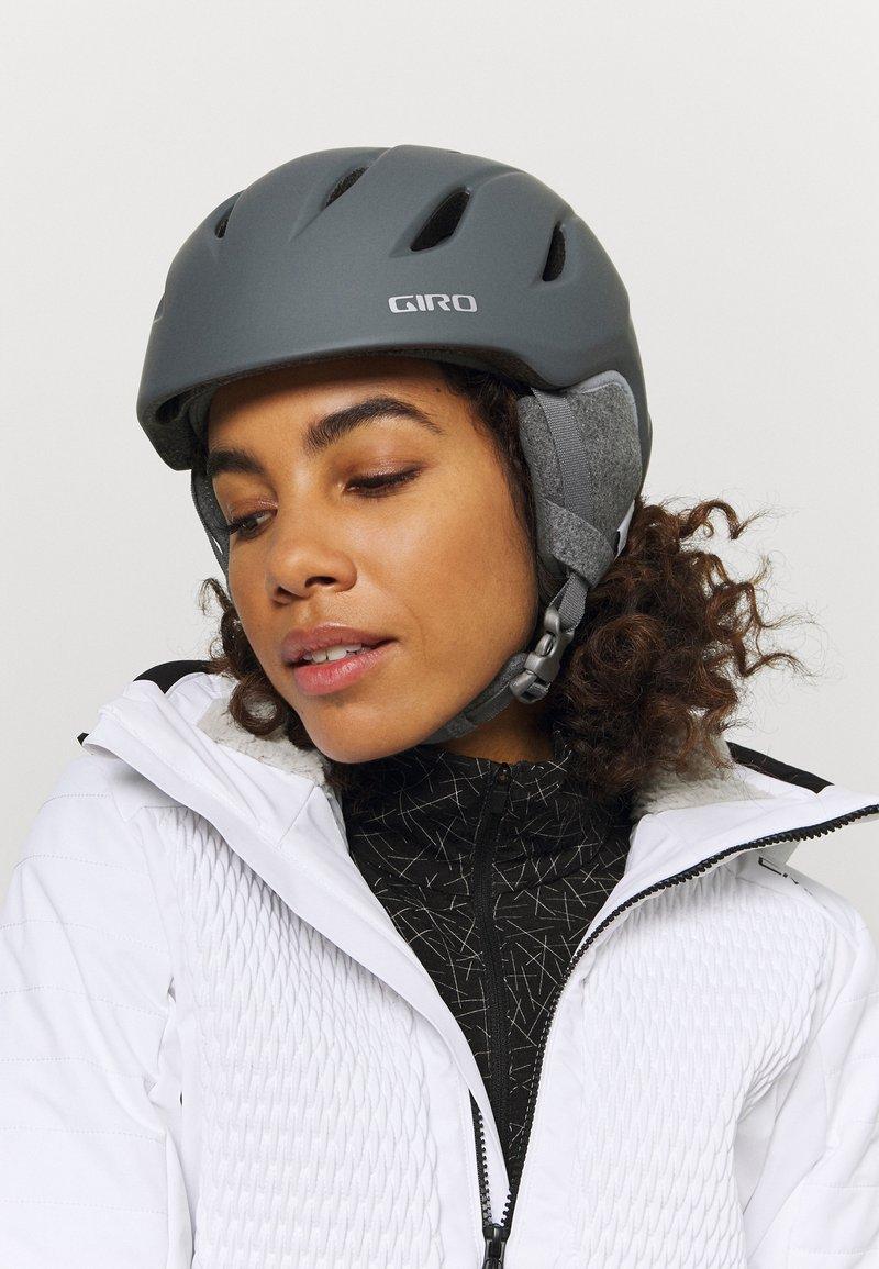 Giro - ERA - Helmet - matte charcoal