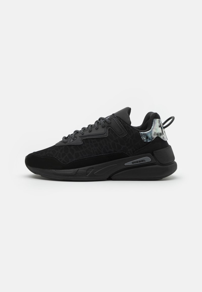 Diesel - S-SERENDIPITY LC - Trainers - black