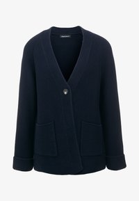 Repeat - Cardigan - navy - 5