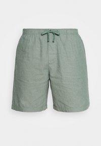 GAP - EASY - Shorts - district green - 4