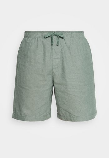 EASY - Shorts - district green