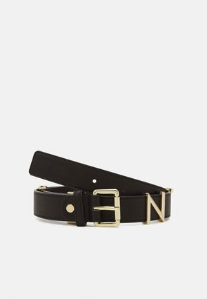 EMMA WINTER - Ceinture - nero