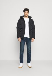 Tommy Hilfiger - Down jacket - black - 1