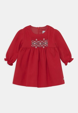 ROBE - Cocktail dress / Party dress - rouge