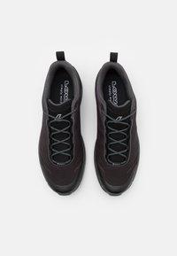 Lowa - ZIRROX GTX LO - Chaussures de marche - black/grey - 3
