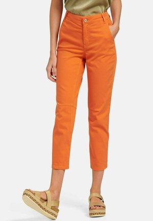 PASSFORM SYLVIA - Pantaloni - orange