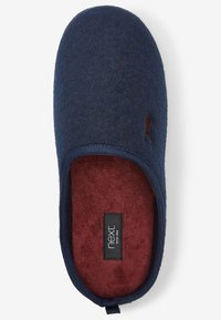 Next - STAG  - Slippers - blue - 1