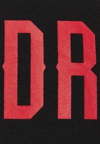 Hoodrich - CORE - Sweatshirt - black/red - 2