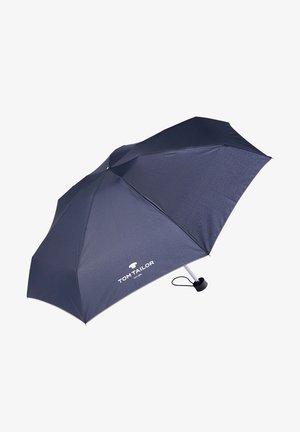 UMBRELLAS REGENSCHIRM - Umbrella - dark blue