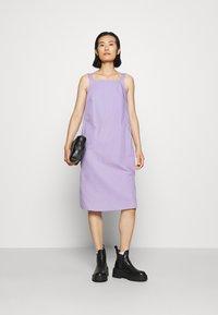 ARKET - DRESS - Day dress - lilac purple light - 1